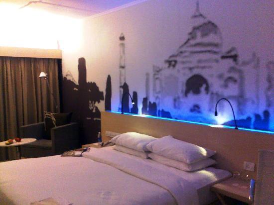 The Gateway Hotel Beach Road : Sleep by the Taj