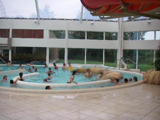Wavre, Belgique : aqualibi 2011