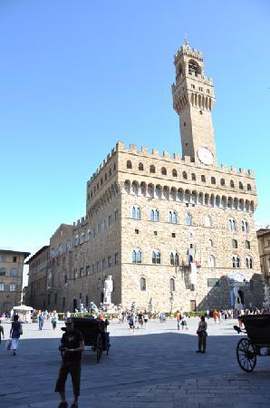 Museo di Palazzo Vecchio: The Palazzo Vecchio