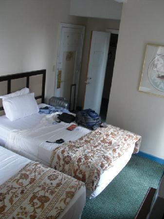 Hotel Carter: Camera con 2 letti singoli (2237)