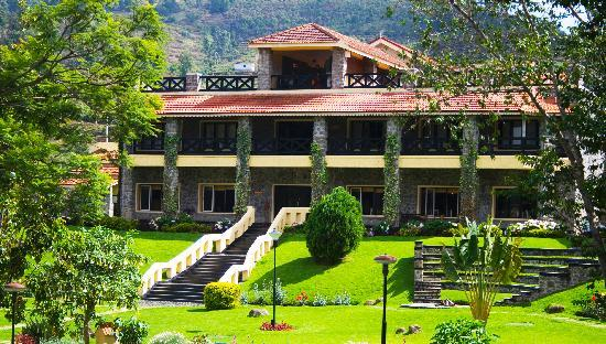 Best resort hotel in kodaikanal review of hill country kodaikanal kodaikanal india tripadvisor for Resorts in kodaikanal with swimming pool