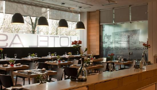 Hotel Astoria 7 : Restaurant