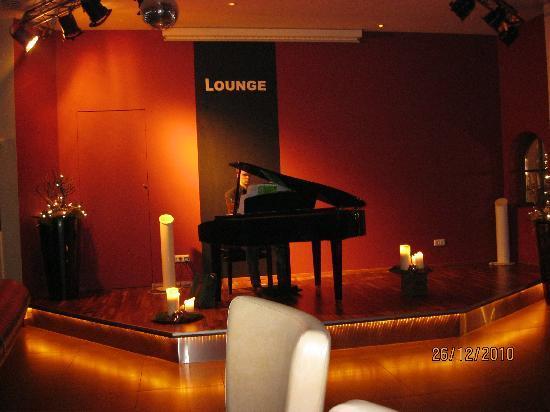 Hotel Guglwald: Tolle Lounge zum ausklingen eines schönen Tages