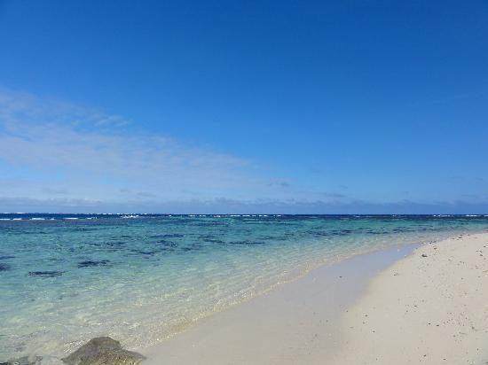 Matamanoa Island Resort: Fijian Paradise