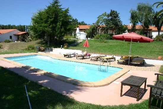 Monte da Choca: Beverly Hills Pool