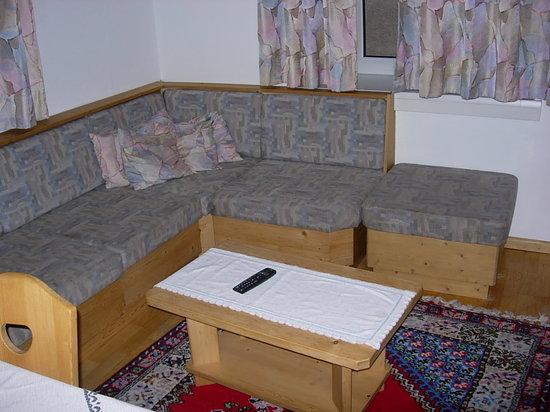 il soggiorno 2 - Bild von Hotel Wieser, Sterzing (Vipiteno ...