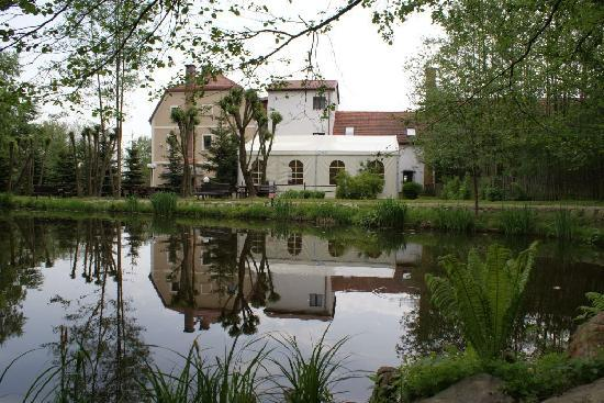 Sleza Mill (Slezanski Mlyn): The place where you can relax