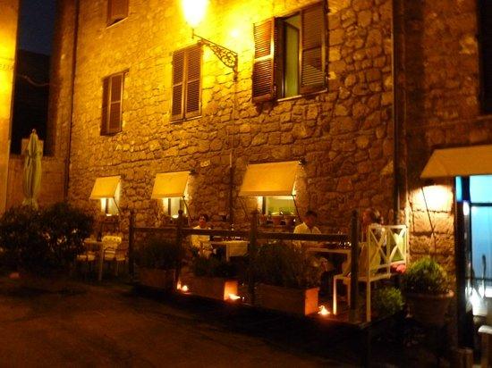 Al Saltapicchio di Sandra e Laura: al Saltapicchio Ristorante - Orvieto