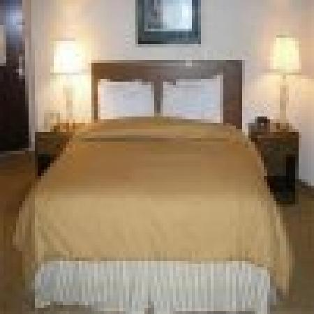 Garden Plaza Atlanta / Norcross: King Bed