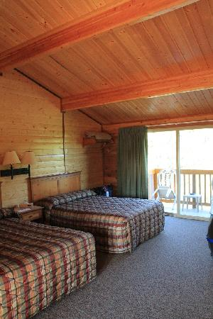 Denali Grizzly Bear Resort Updated 2018 Prices