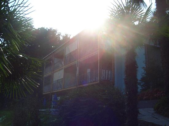 Hotel Paladina : Casa Stella, Nebenhaus (neu erbaut 2011)