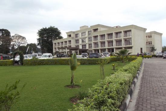 Ishema Hotel