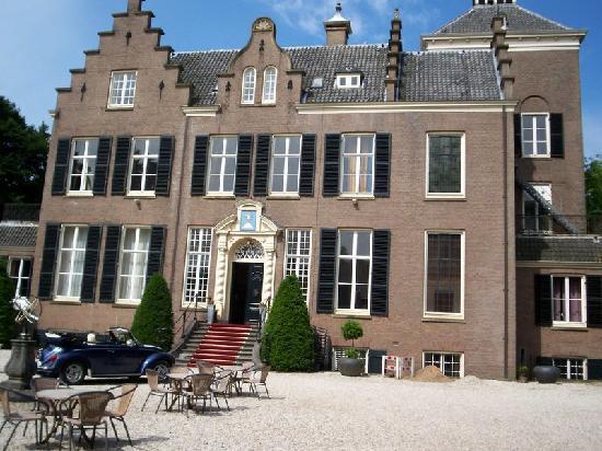 Photo of Hotel Landgoed Zonheuvel Utrechtse Heuvelrug