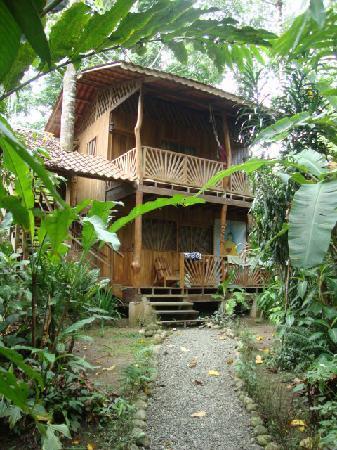 Tierra de Suenos Lodge: Zen Garden Casita