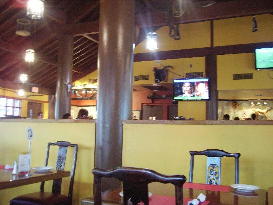 Cafe Mineiro Brazilian Steakhouse: Cafè Mineiro,orlando