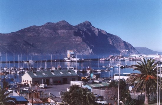 Photo of Seacliffe Lodge Hout Bay
