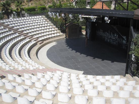 Side Mare Resort & Spa: Amphithèâtre