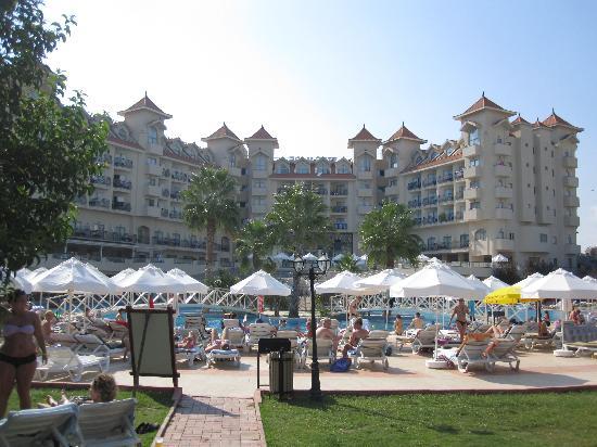 Side Mare Resort & Spa: Hôtel