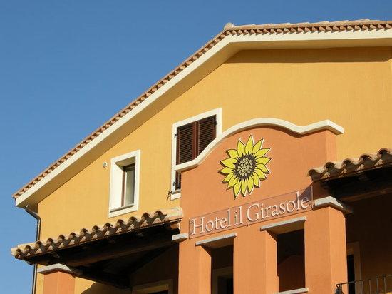 Il Girasole Hotel: Hotel il Girasole Villasimius