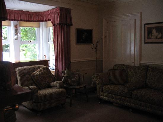 East Lodge Invergloy: a disposizione degli ospiti