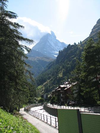Zermatt-Matterhorn Ski Paradise: Matterhorn