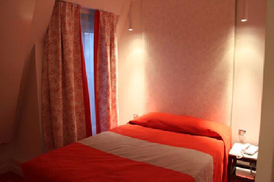 Chambre Confort Hotel Devillas