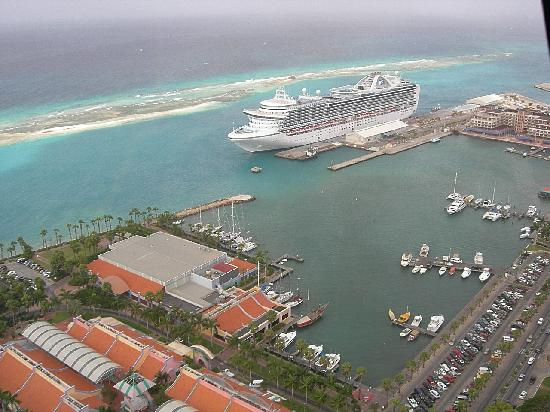 31 Fantastic Where Do Cruise Ships Dock In Aruba   Fitbudha.com