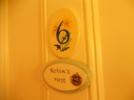 Holbrook House: Robins Nest