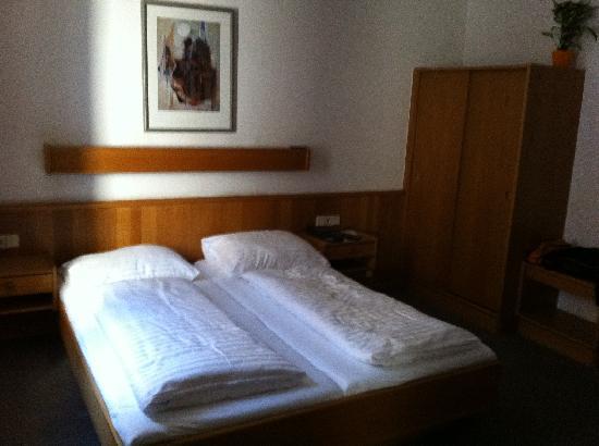 Goldene Krone : Zimmer_2
