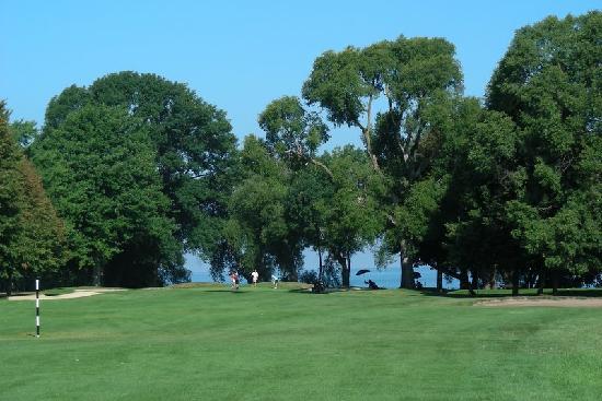 Niagara-on-the-Lake Golf Club: Views