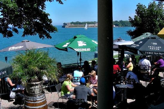Niagara-on-the-Lake Golf Club: Vista