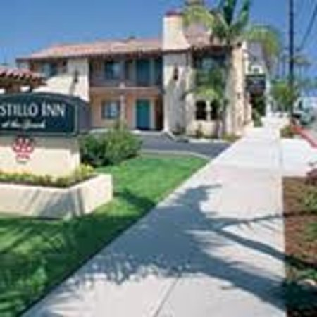 Castillo Inn at the Beach: CASTILLO INN