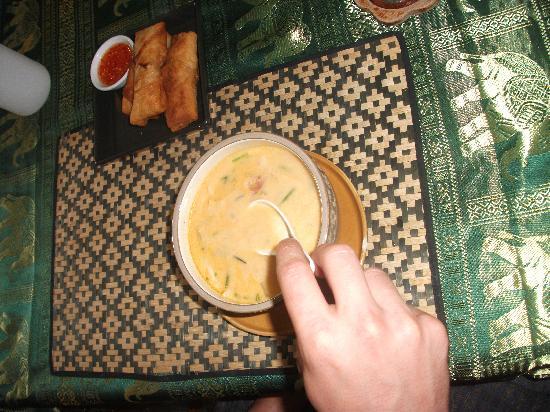 สยามไรซ์ ไทยคุกเกอรี่สคูล: Soup!