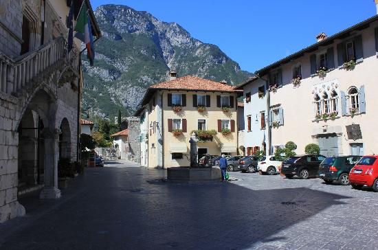 Hotels In Udine Italy