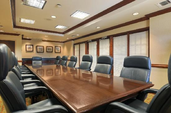 Baymont Inn and Suites: Meeting Room