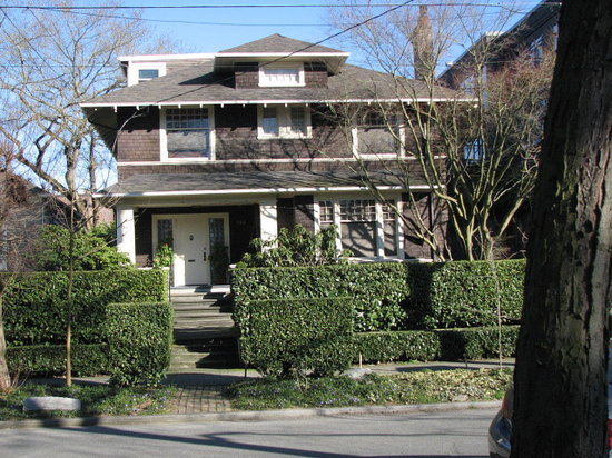 Photo of Bed & Breakfast On Broadway Seattle