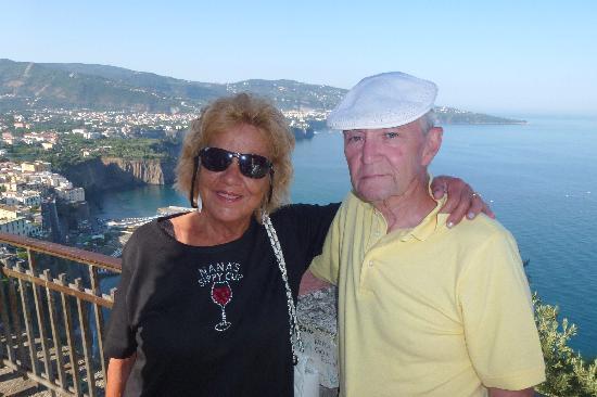 See Amalfi Coast: Sorrento Views