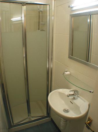 Falcon Hotel: Bath