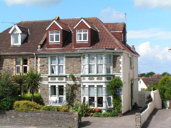 Rockleaze House: Beautiful Edwardian house.