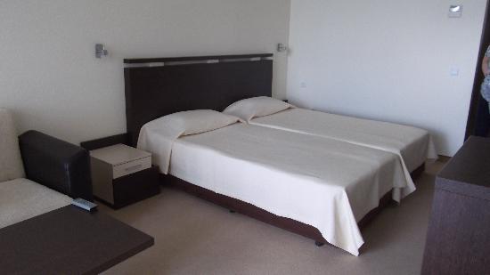 Hotel Viand : hotel room