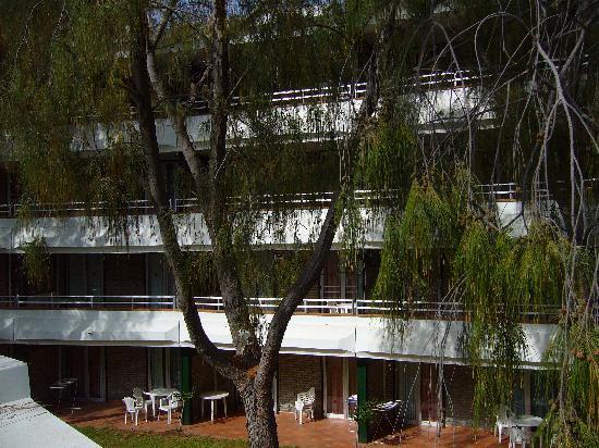 Jacarandas Beach : Apartments