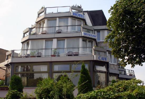 Hotel Wakenitzblick-Garni: Hotel Wakenitzblick