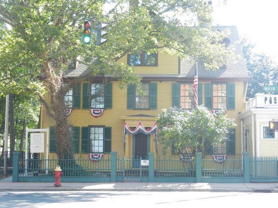 Butler-McCook Homestead