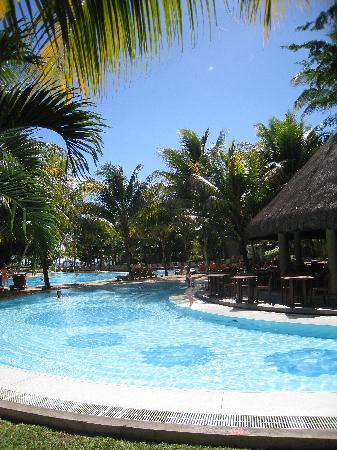 Canonnier Beachcomber Golf Resort & Spa: Piscine