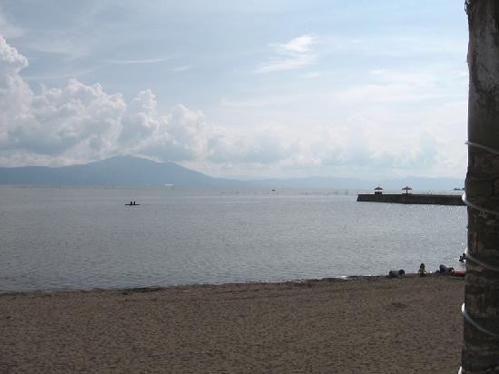 Romantic Lake Chapala: Lake Chapala view