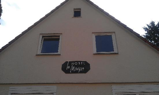 Hotel La Maison Prices Amp Reviews Germany Bad Soden