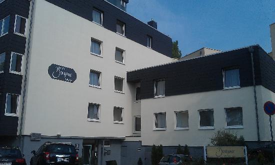 """Hotel La Maison: Bonjour """"Haupthaus"""""""