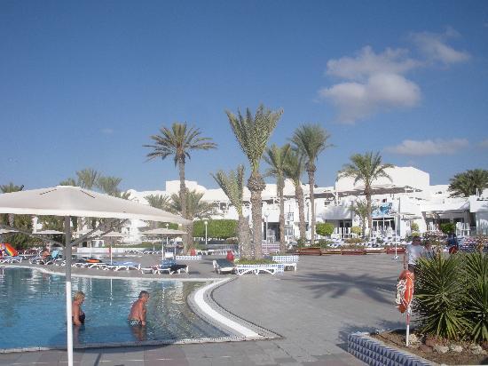 El Mouradi Djerba Menzel: Pool 1