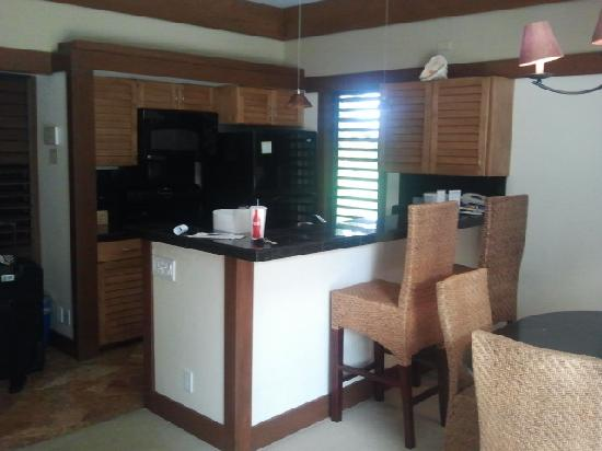 Kiahuna Plantation Resort: Inside of the Condo