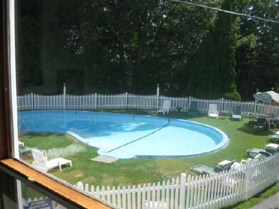 Claddagh Motel & Suites: The Claddagh Pool